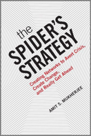 Book: The Spider's Strategy